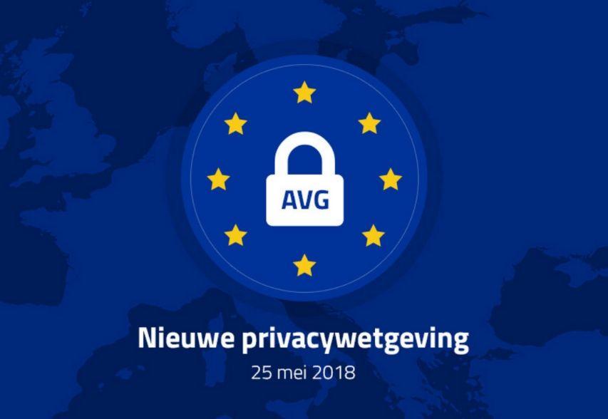 De nieuwe AVG wet